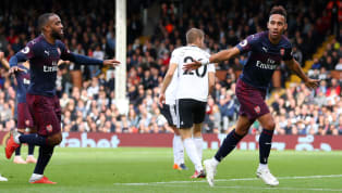 gers Arsenal saw off an initially spirited Fulham side at Craven Cottage in Sunday's afternoon kick off with a hugely convincing 5-1 win against one of...