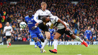 Scott Parker has calmed Fulham fans' fears about Denis Odoi's health after the full-back was knocked out cold during the Cottagers' 1-0 win over Cardiff on...