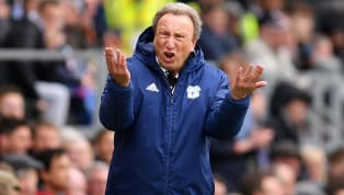 Cardiff City have become the third and final team to be confirmed as sides relegated from the Premier League this season following their 3-2 defeat to...