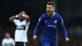 erby Chelsea earned their second consecutive Premier League victory as they prevailed 1-2 over Fulham in a hard-fought west London derby on Sunday afternoon. ...