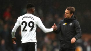oint Interim Fulham managerScott Parker has insisted that his side were unlucky in their 2-1 defeat against Chelsea on Sunday afternoon, and was full of...