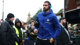 Chelsea manager Maurizio Sarri has claimed that midfielder Ruben Loftus-Cheek is still two or three weeks away from being able to complete 90 minutes...