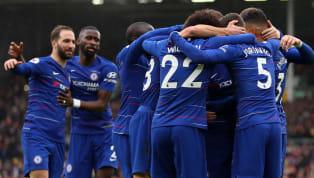 CLB AS Roma đang lên kế hoạch nhằm chiêu mộ tiền vệDanny Drinkwater của Chelsea, bản hợp đồng diễn ra vào mùa hè năm 2019. Danny Drinkwater cập...