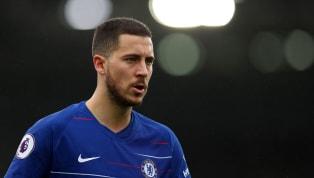 Die Personalie Eden Hazard gilt derzeit wohl als die spannendeste überhaupt im Fußball-Business, denn der Belgier ist bekennenderFan vonReal Madridund...