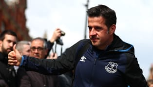 Everton welcome Manchester United to Goodison Park on Sunday looking to take advantage of a United side low on confidence and in desperate need of a win....