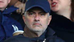 HLV Jose Mourinho vừa mới lên tiếng phân tích các điểm yếu của Man United trong trận cầu với Barcelona. Người đặc biệt rời ghế nóng tại sân Old Trafford từ...