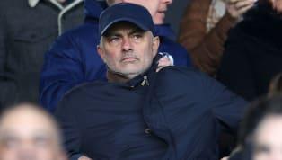 Jose Mourinho lên tiếng dự đoán trận Chung kết Champions League giữa Tottenham và Liverpool. Đầu tháng 6 tới đây, trận chung kếtChampions Leaguesẽ diễn ra...