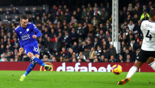 Fulham 1-1 Leicester City: Report, Ratings & Reaction as James Maddison Earns Point for the Foxes