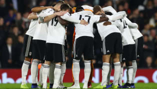 Picking the Best Potential Fulham Lineup to Face Man Utd in the Premier League on Saturday