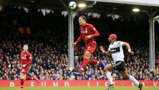 lham Oh dear. Virgil van Dijk and Alisson may be part of one of Europe's fiercest defences, but that does not make them immune to errors, and we saw that at...