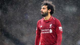 Im letzten Jahr begeisterte Mohamed Salah die gesamte Fußballwelt und schoss die Premier League kurz und klein, doch in dieser Saison wirkt der Ägypter...