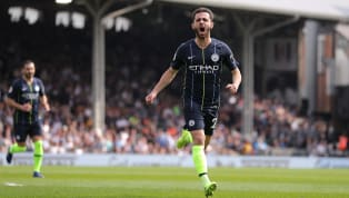 ​Manchester City midfielder Bernardo Silva was an unexpected absentee from the Citizens' squad to face Tottenham on Tuesday night in the Champions League...