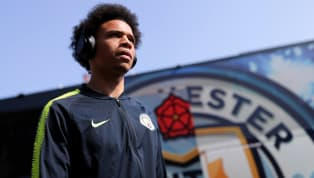 ​Manchester City are concerned that Germany international winger Leroy Sané is having his head turned by offers from abroad. The 23-year-old has a contract at...