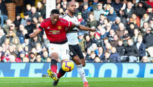 Four Manchester United jumped back into the top four after making it six away wins on the spin at Fulham on Saturday afternoon at Craven Cottage, as Paul Pogba...