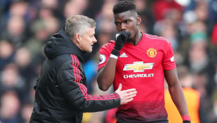 ​Manchester United midfielder Paul Pogba has given his support for caretaker manager Ole Gunnar Solskjaer to be made the permanent head coach, revealing that...