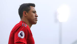 ​It's fair to say it has been anything but smooth sailing for Alexis Sanchez since he finalised his move away from Arsenal to join Manchester United just over...