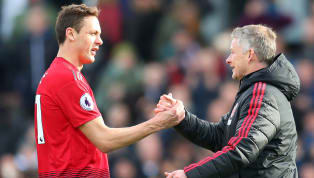 Manchester United midfielder Nemanja Matic has admitted he 'hopes' Ole Gunnar Solskjaer and his backroom staff remain at the club beyond this season after...