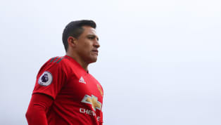 Ngôi sao của Manchester United Alexis Sanchez đang tiêu tốn của đội bóng số tiền lên đến 148 tỷ chỉ riêng cho tổng số thời gian ngồi dự bị - cao nhất Ngoại...