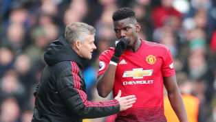 ​​Manchester United manager, Ole Gunnar Solskjaer has reportedly told the club hierarchy to sell Paul Pogba in the summer transfer window to the highest...