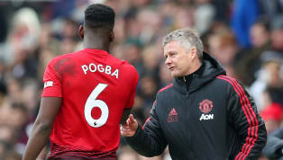 Manchester United manager Ole Gunnar Solskjaer is set to meet with Paul Pogba before the club head off for pre-season on Sunday, in an attempt to convince...