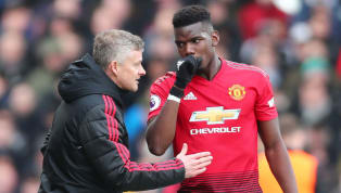 ture Manchester United manager Ole Gunnar Solskjaer has insisted that unsettled midfielder Paul Pogba can have the 'new challenge' he is seeking this summer...