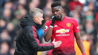 Manchester United manager Ole Gunnar Solskjaer has hinted that he's spoken to Paul Pogba about recent comments made by the France international's agent, Mino...