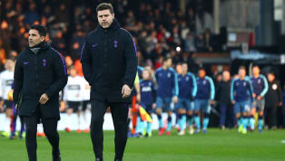 quad Tottenham manager MauricioPochettino has aimed a sly dig at Liverpool by noting that while his sideprepares his team to face Chelsea in the semi-final...