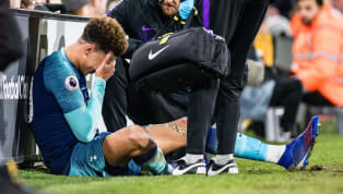 Tottenham midfielder Dele Alli is back in training well ahead of schedule, as the midfielder has headed to Dubai in order to step up his recovery from a...