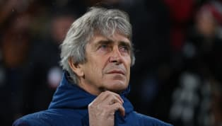 Manuel Pellegrini insisted he felt his side were unlucky not to get at least a draw as West Ham lost 2-0 to Watford at the London Stadium. The game began as...