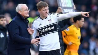 Fulham defender Alfie Mawson will be unavailable to Claudio Ranieri this weekend after the former Swansea City star injured himself while changing boots. The...
