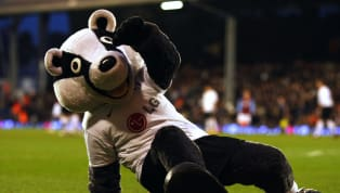 They're very strange creatures if you think about it, football mascots. As we diligently file down to watch our local sides pursue their footballing...