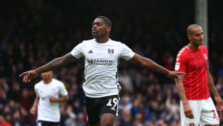 Fulham have officially completed the permanent signing of Ivan Cavaleiro from ​Wolverhampton Wanderers, following an impressive start to the season with the...