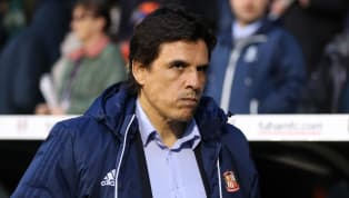 New Sunderland owner Stewart Donald has revealed the club are considering the option of re-appointing Chris Coleman as manager - just three weeks after...