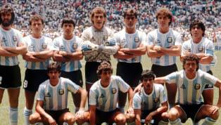 Die Bilder habe ich immer noch vor Augen, wenn auch nicht mehr mit der Schärfe wie vor annähernd 33 Jahren. Ein WM-Finale in einem sonnenüberfluteten und bis...