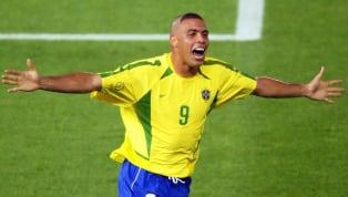 That lightning acceleration. That Brazilian flair. That dodgy haircut. We all have our own memories ofRonaldo Luís Nazário de Lima, or simply 'Ronaldo'. The...