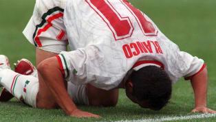 Cuauhtémoc Blanco cumple 46 años de edad y en honor a él, aquí te traemos los 10 mejores goles que hizo en su carrera. Calidad, definición y mucha magia fue...