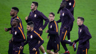 FutbolArena'da yer alan habere göre; Galatasaray'ın genç yeteneği Yunus Akgün'e Anderlecht'in ardından Lazio da talip oldu. Lazio scoutlarının uzun süredir...