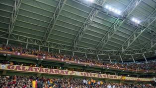 Spor Toto Süper Lig'de 2018-19 sezonunu şampiyon olarak noktalayanGalatasaray, dün Türk Telekom Stadyumu'nda düzenlenen özel bir törenle kupasını kaldırdı....