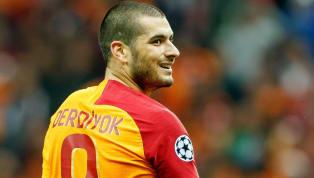 Spor Toto Süper Lig ekiplerindenGöztepe, deneyimli golcüsü Eren Derdiyok'un sözleşmesini karşılıklı olarak feshetti. İzmir ekibinin resmi internet...