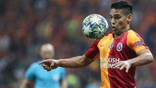 Galatasaray'da büyük umutlarla transfer edilen Radamel Falcao şu ana kadar beklentileri karşılayamadı. Kolombiyalı santrfor istediği topları alamasa da...