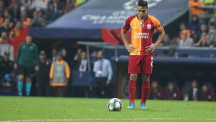 UEFA Şampiyonlar Ligi 3. hafta randevusunda yarın akşam Real Madrid'i konuk edecek Galatasaray'da sakatlığı bulunan Radamel Falcao maç kadrosuna alınmadı....