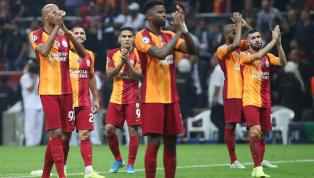 UEFA Şampiyonlar Ligi 4. hafta mücadelesinde Real Madrid'e konuk olacak Galatasaray'da sakatlıkları bulunan Emre Akbaba, Radamel Falcao ve Şener Özbayraklı...