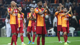 Spor Toto Süper Lig'in 13. haftasındaTrabzonspor'akonuk olacakGalatasaray'dasakatlıkları bulunan Christian Luyindama, Ryan Babel, Radamel Falcao,...