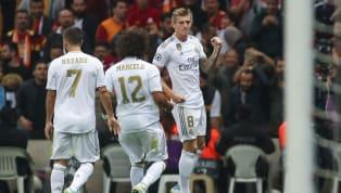 Este miércoles 6 de noviembre el Real Madrid se enfrenta contra el Galatasaray en el primer partido de la segunda vuelta de la fase de grupos de la...