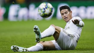 ​James Rodriguez is believed to have rejected the prospect of a January move to Arsenal in favour of fighting for a place under Zinedine Zidane at the...
