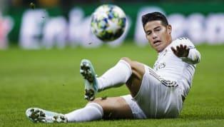 James Rodríguez es una de las figuras más polémicas de los últimos años en el Real Madrid, pues sus ausencias desde si regreso con los merengues han...
