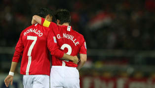 ​​Manchester United legend, Gary Neville has opened up Cristiano Ronaldo's departure from Old Trafford for ​Real Madrid in 2009, claiming that many in the...
