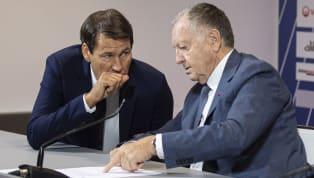 Après un début de saison catastrophique en championnat, l'Olympique Lyonnaisa décidé de limoger son entraîneur Sylvinho et l'a remplacé par Rudi Garcia. Le...