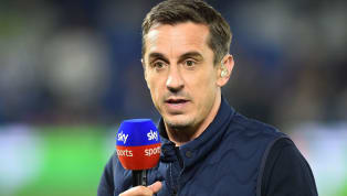 Gary Neville Claims Man Utd are in a Massive Battle to Claim Europa League Spot This Season