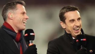 ​Gary Neville and Jamie Carragher have predicted ​Manchester City to win their third ​Premier League title in a row this season. The Sky Sports pundits...